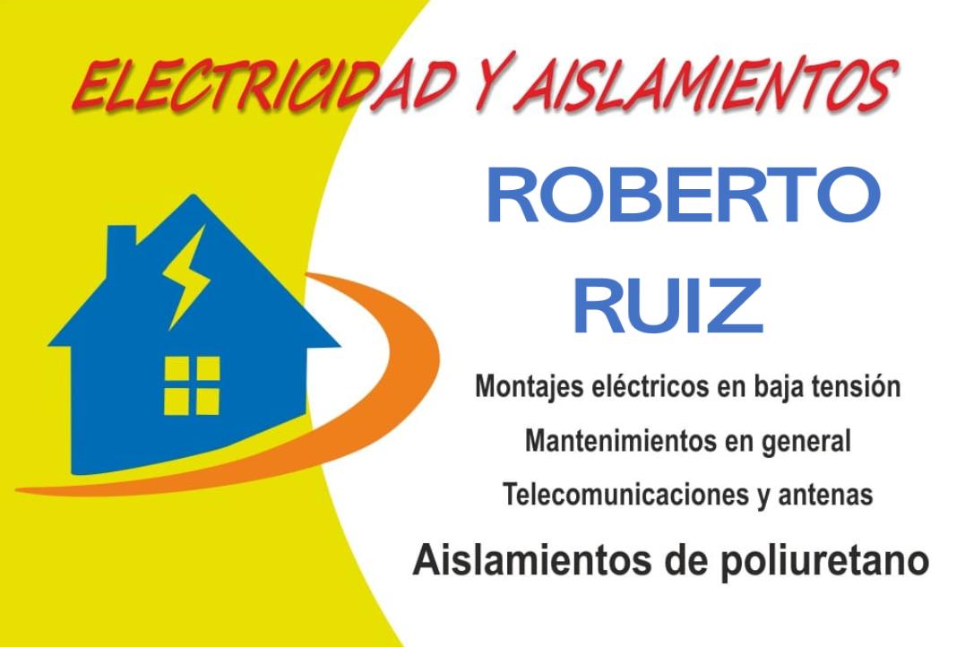 Instalaciones Eléctricas Y Aislamientos Roberto