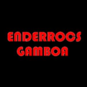 Enderrocs Gamboa