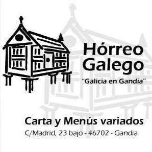 Restaruante El Hórreo Gallego