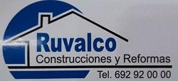 Construcciones y Reformas Ruvalco