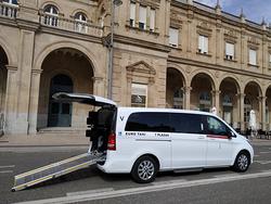 Imagen de Euro Taxi Oscar 7 plazas