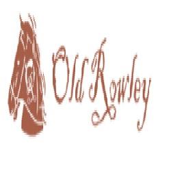 Old Rowley