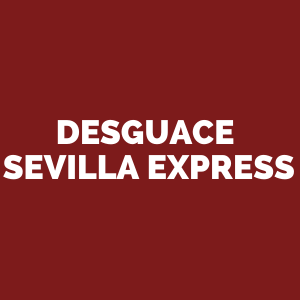 Desguace Sevilla Express