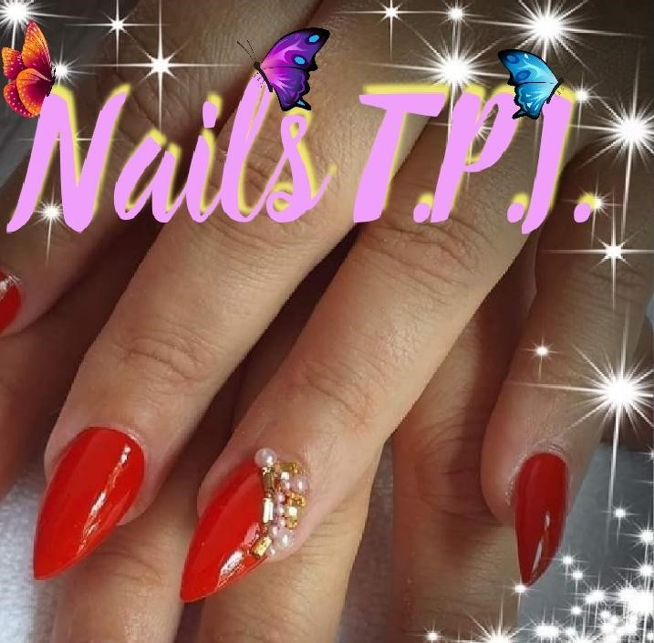 VEGAS & NAILS TPI