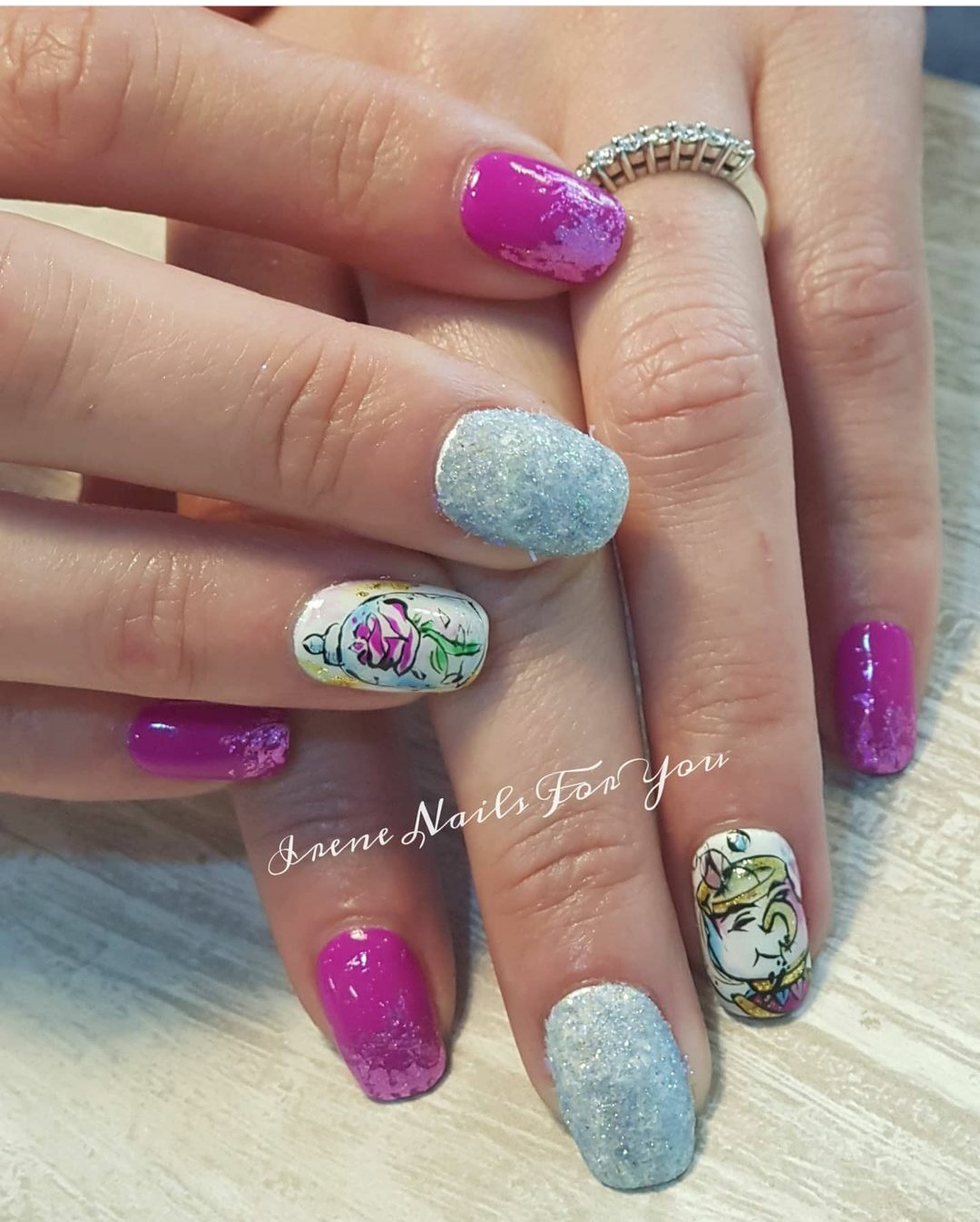 Irene Nails For You