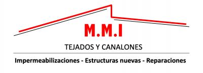 Tejados y Canalones M.M.I
