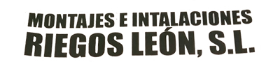 Montajes E Instalaciones Riegos Leon S.L.