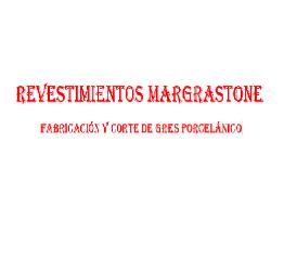 Revestimientos Margrastone