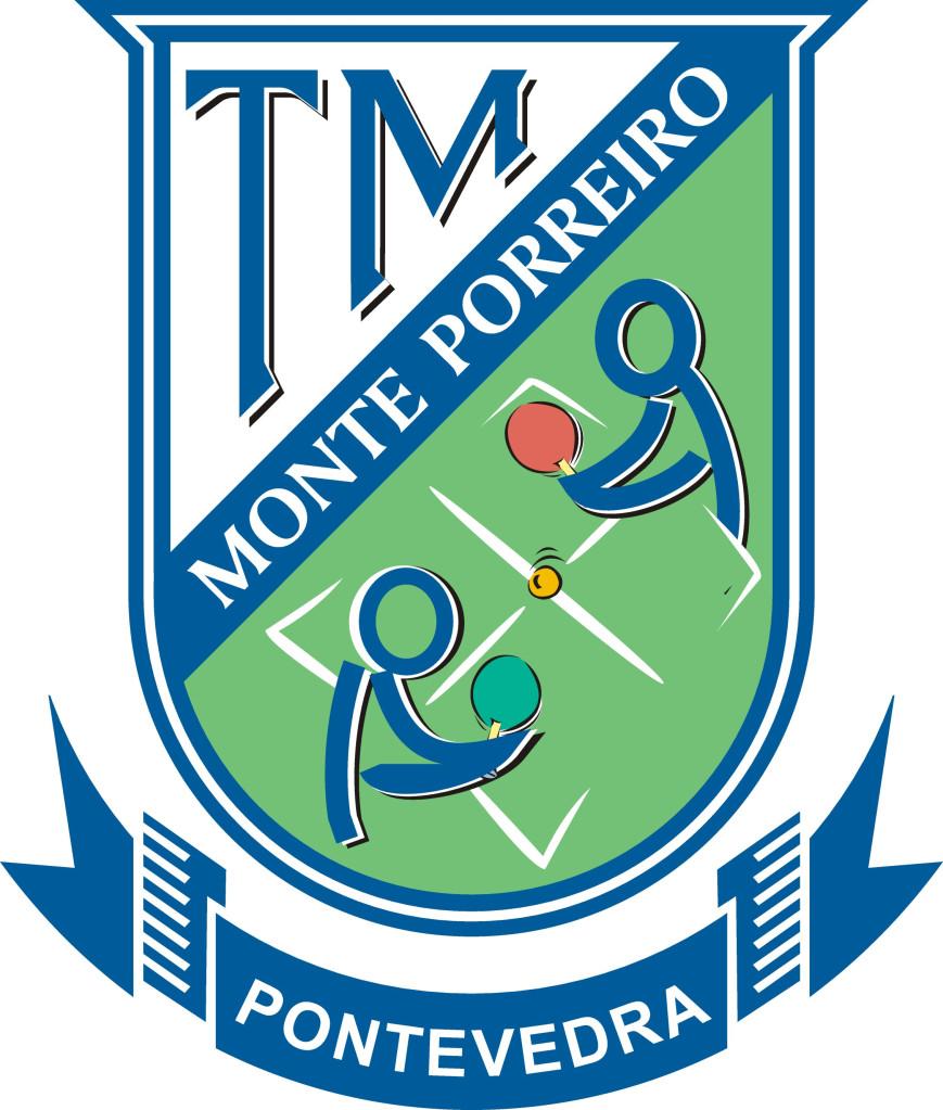 Club Tenis De Mesa Monte Porreiro