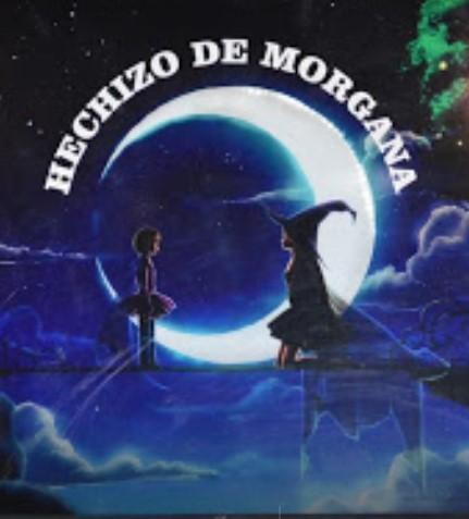 Hechizos de Morgana