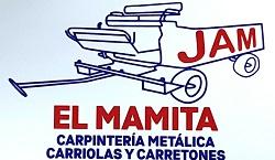 Carpintería Metálica JAM EL MAMITA