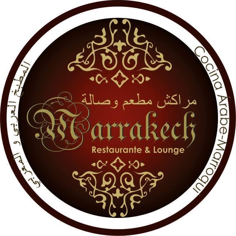 Restaurant Marrakech Lounge