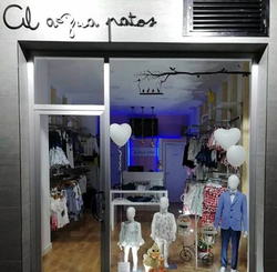 Imagen de Tienda De Ropa Infantil Al Agua Patos Guadix