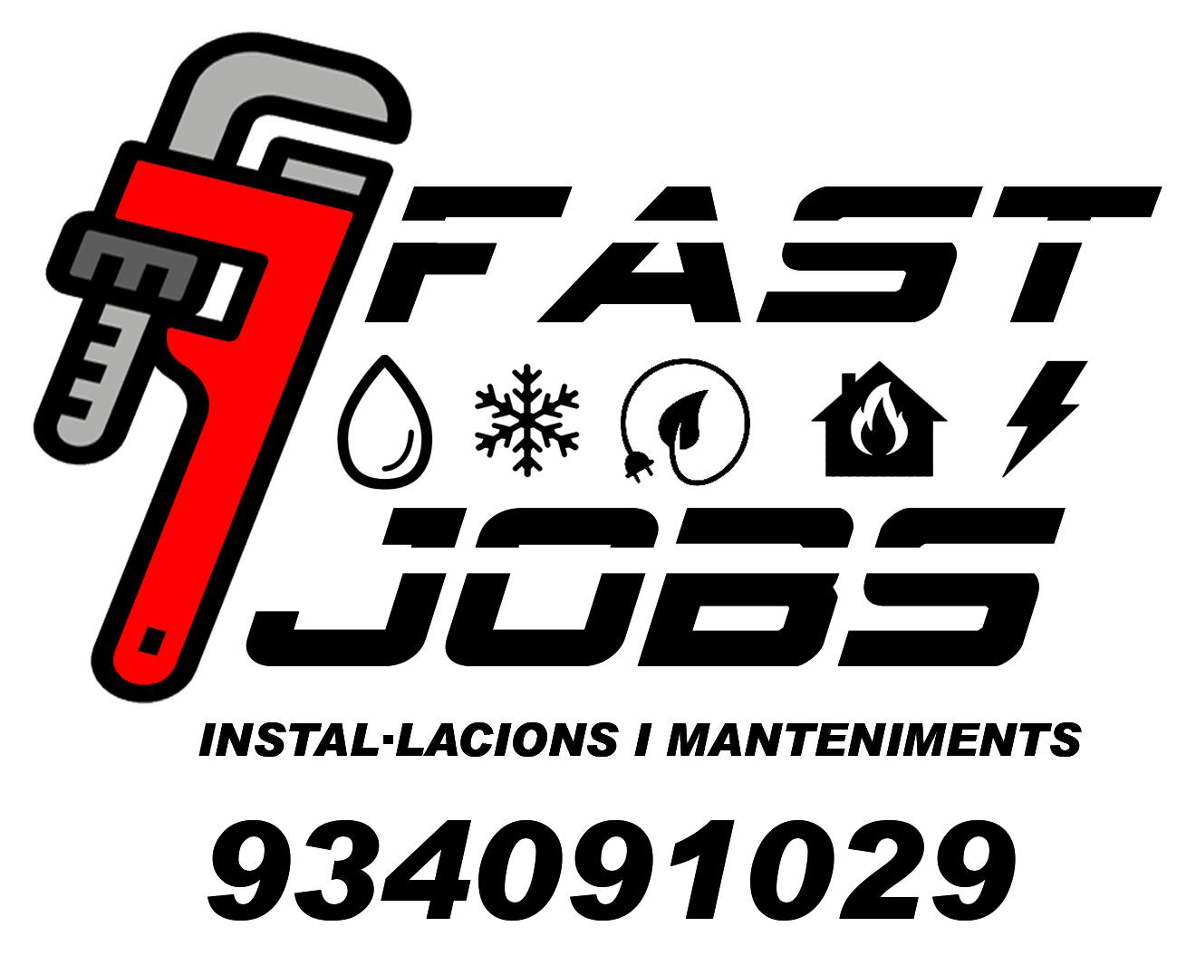 Fast Jobs Multiserveis