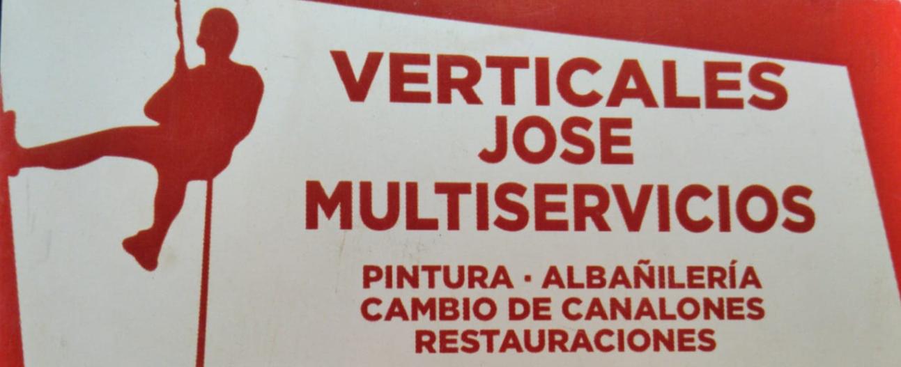 Verticales José Multiservicios