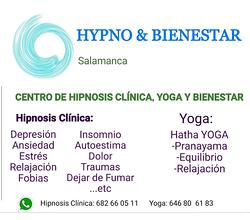 Imagen de Hypno&Bienestar Salamanca