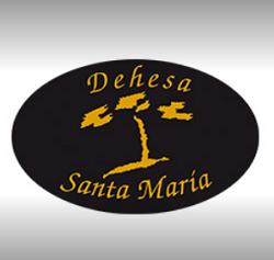 la Dehesa Santa María
