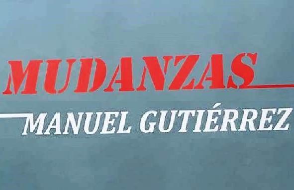 Mudanzas Manuel Gutierrez