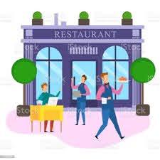 Restaurant Can Marlès
