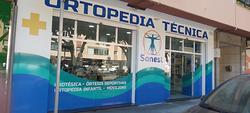 Imagen de Ortopedia Sanest Almería