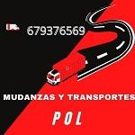 MUDANZAS POL
