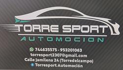 Imagen de TORRESPORT AUTOMOCIÓN