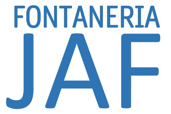 Fontanería JAF