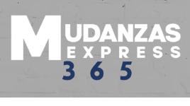 MUDANZAS EXPRESS 365