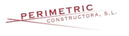 Perimetric Constructora S.L.