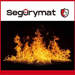 Imagen de No más fuego