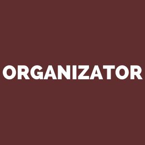 Organizator Organizadores profesionales en Sevilla