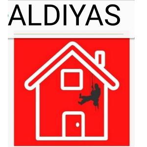 Reformas y Servicios Aldiyas