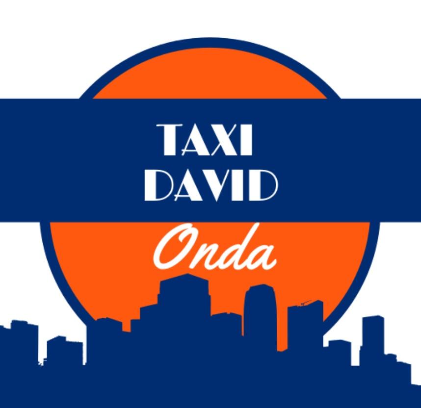 Taxi Onda David