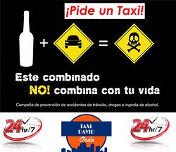 Imagen de Taxi Onda David