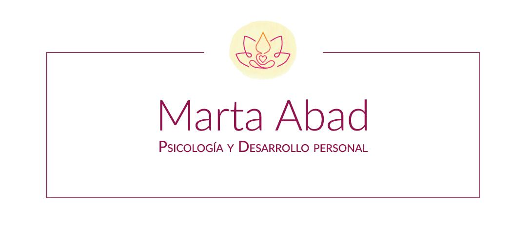 Marta Abad Psicología y Desarrollo Personal