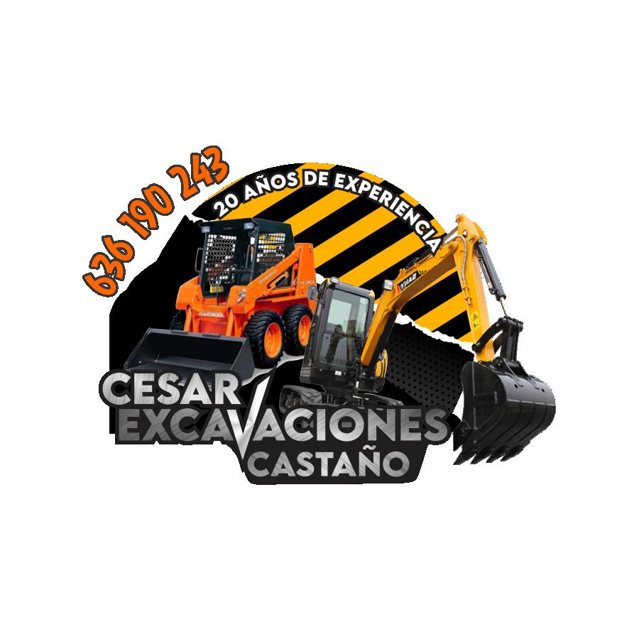 Excavaciones César Castaño