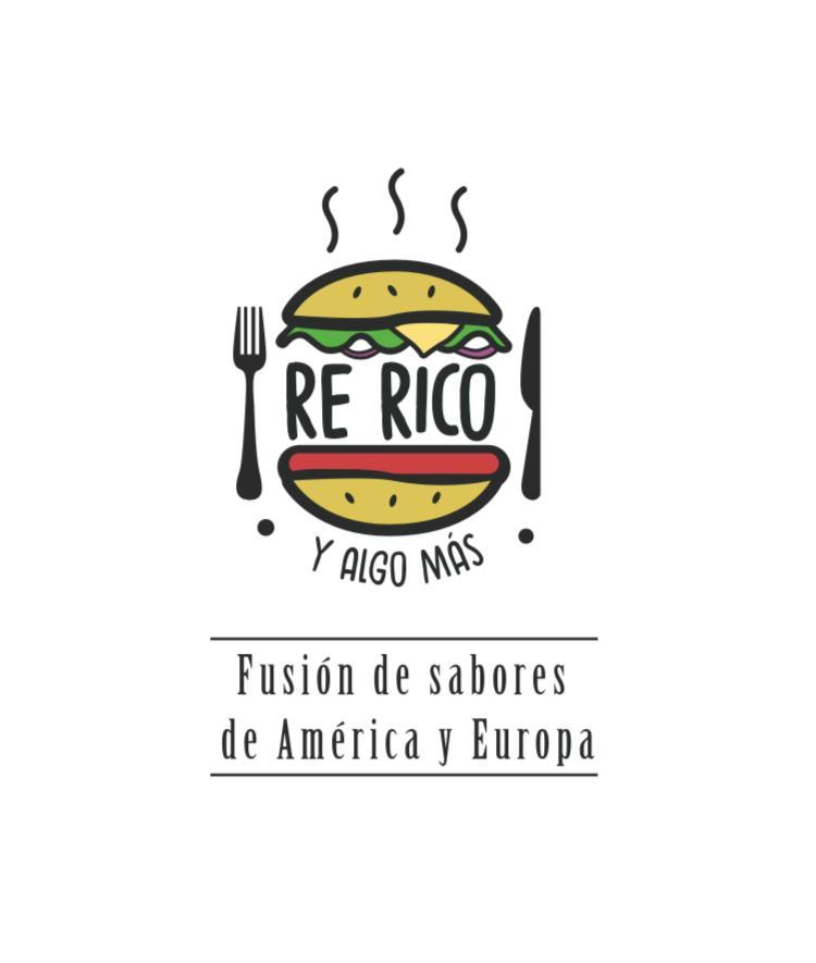 Re Rico y Algo Más