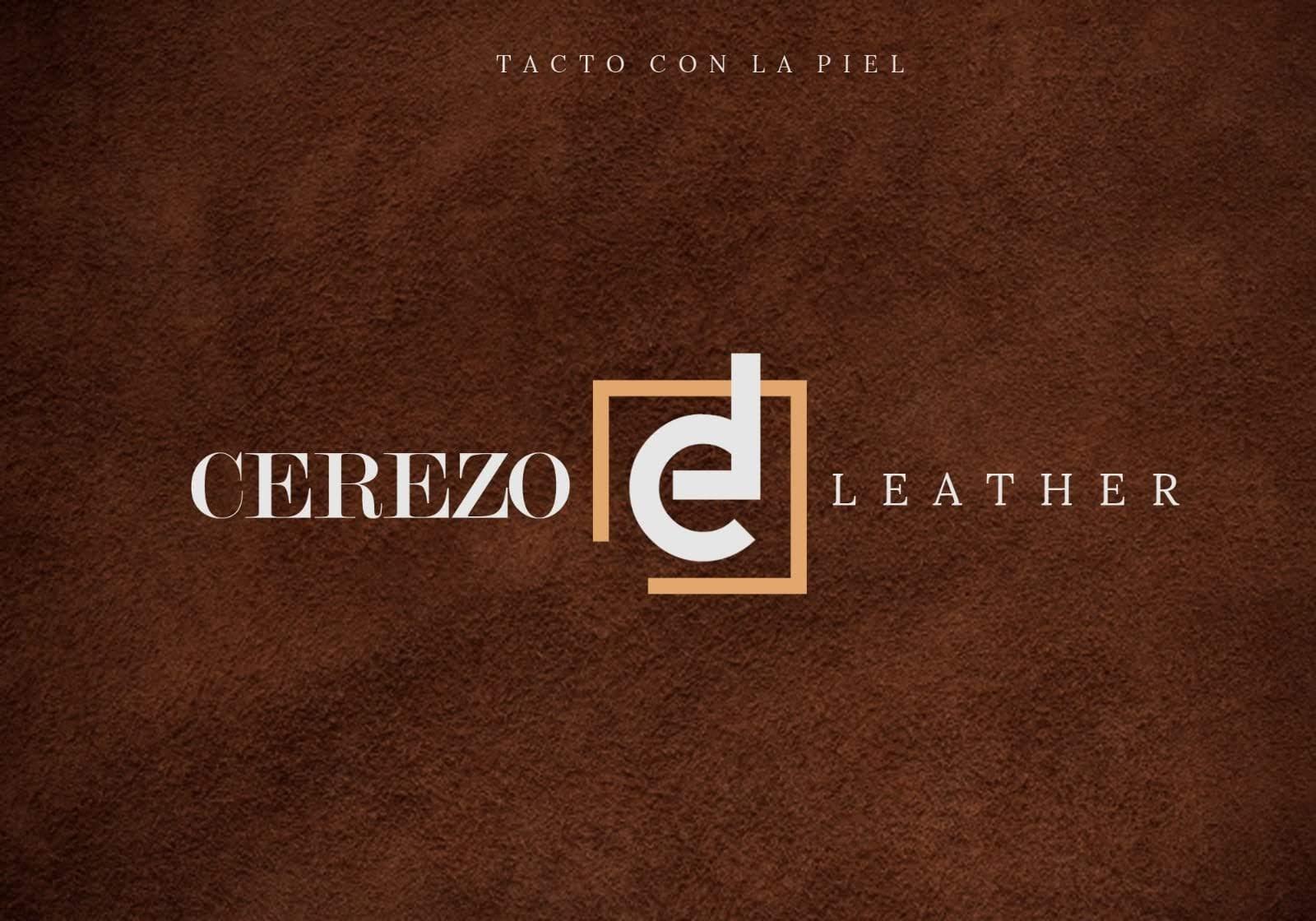 Cerezo Leather