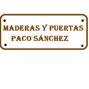 Maderas y Puertas Paco Sánchez