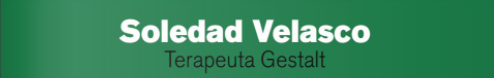 Terapeuta Soledad Velasco