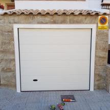 Imagen de AUTOMATISMOS DAMI - Puertas Automáticas Granada