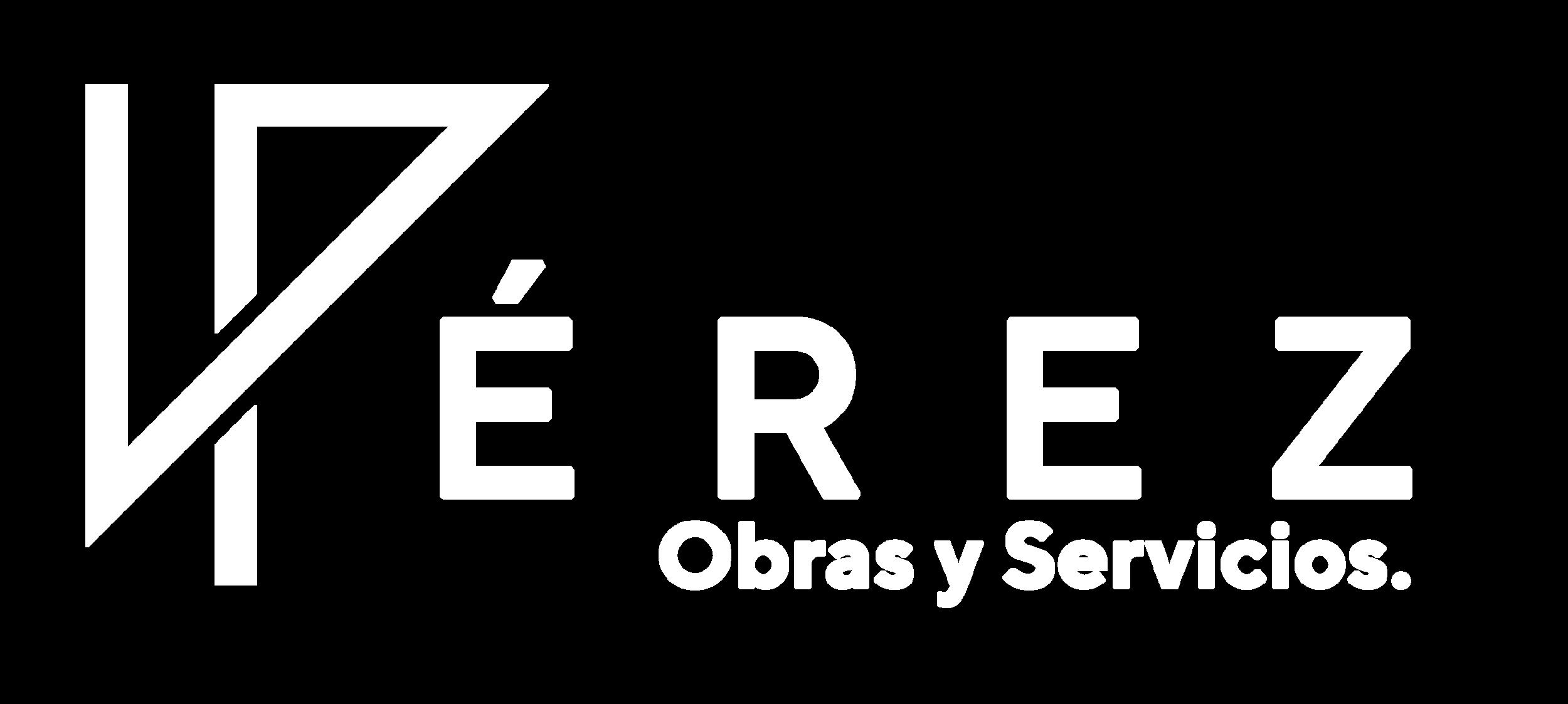 Obras Pérez