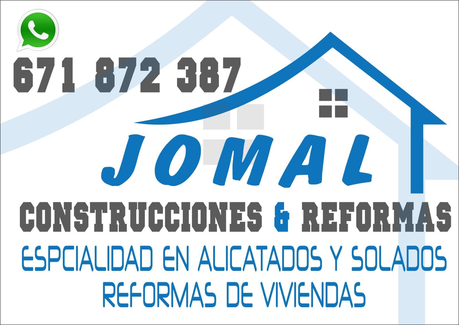 Construcciones Jomal