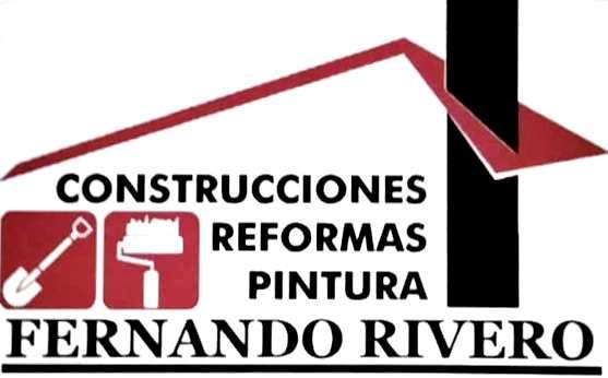 Construcción, Reformas y Pinturas Fernando Rivero