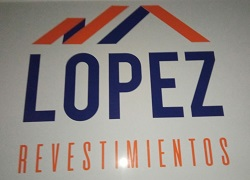 REVESTIMIENTOS LOPEZ