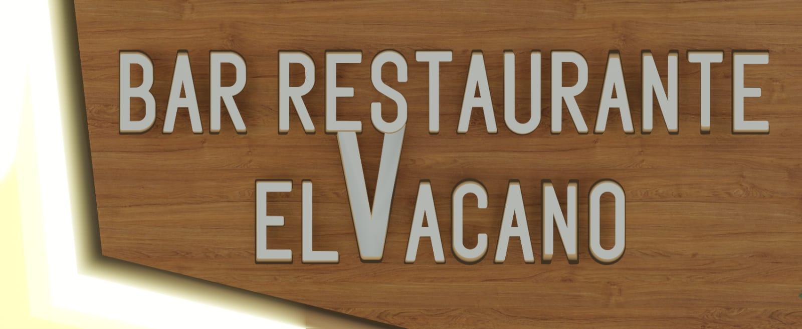 Bar Valcano