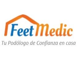 FeetMedic - Podólogo A Domicilio
