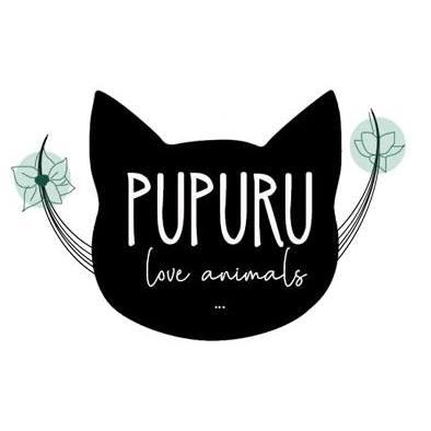 Pupuru Love Animals