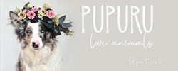 Imagen de Pupuru Love Animals