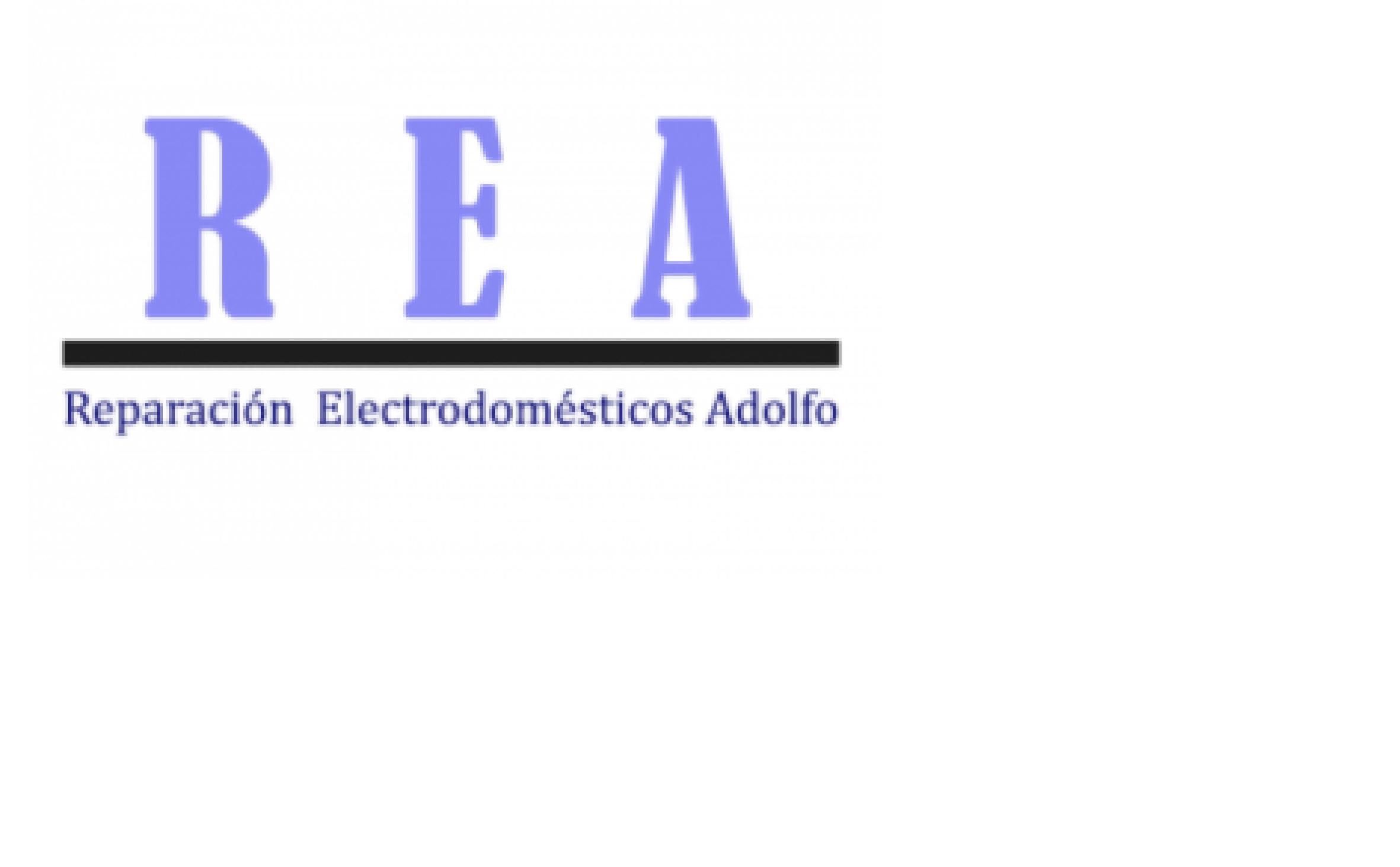Reparación De Electrodomésticos Adolfo